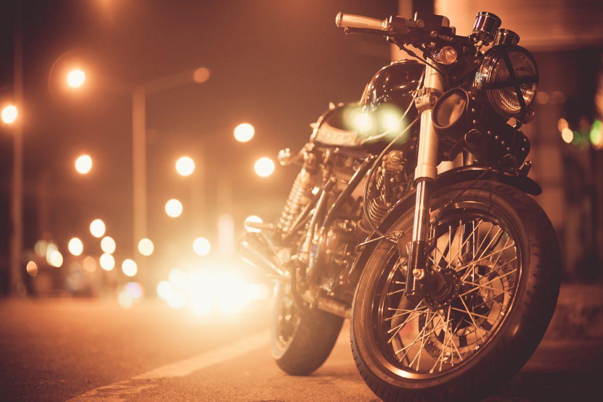 By City, ropa urbana para sentirse bien encima y al bajar de la moto