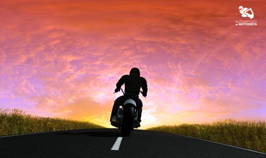 Cómo preparar tu moto para el invierno