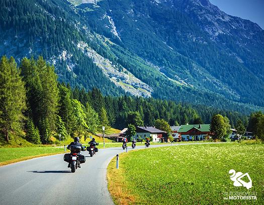 ¿Vacaciones en moto? Detalles a tener en cuenta para una puesta a punto.