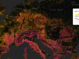 Curvature Map