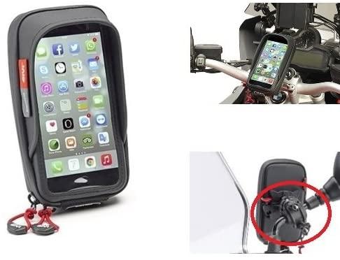 Comparativa Soporte para móviles