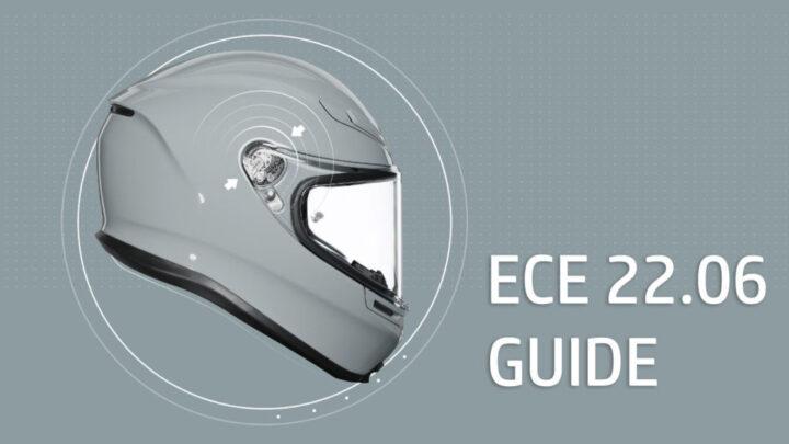 Nueva normativa ECE 22-06