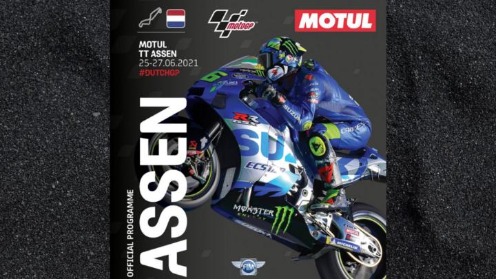 Motul TT Assen 2021
