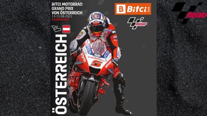 Bitci Motorrad Grand Prix von Österreich