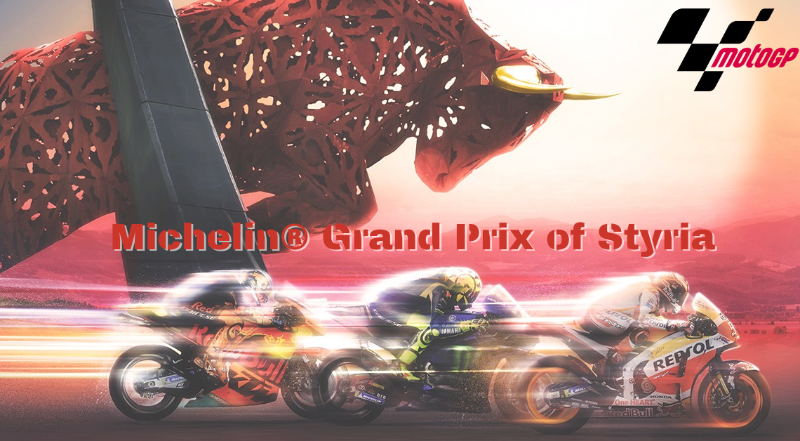 Michelin® Grand Prix of Styria