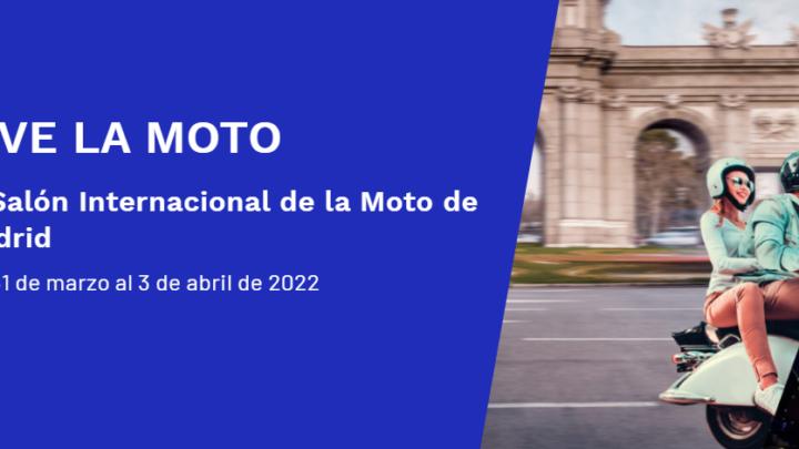 VIVE LA MOTO 2022